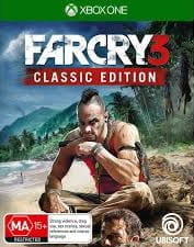 Far Cry 3 Nowa nh