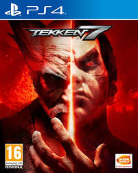 Tekken 7 PS4 Nowa (nh)
