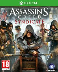 Assassins Creed Syndicate XONE Używana (nh)