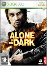 Alone  In The Dark (KW) x360 używana