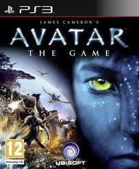 Avatar The Game PS3 Używana (kw)