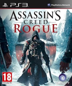 Assassin's Creed Rogue PS3 używana (kw)