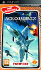 Ace Combat X Skies Of Deception PSP Używana (nh)