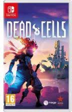 Dead Cells SWITCH Używana (KW)