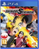 Naruto to Boruto: Shinobi Striker PS4 Nowa nh