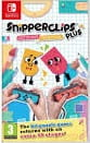 Snipperclips Plus SWITCH Nowa nh