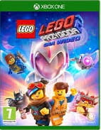 LEGO The Movie 2 XONE Używana nh