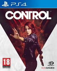 Control PS4 Nowa nh