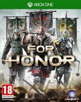 For Honor XONE Używana nh