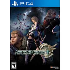 aeterno blade II ps4 nowa (KW)