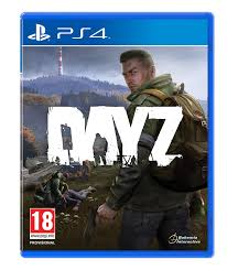 DayZ PS4 Nowa nh