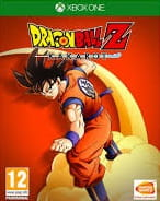 Dragon Ball Z Kakarot XONE Nowa (KW)