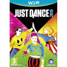 Just Dance 2018 WiiU Nowa (KW)