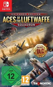 Aces of Luftwaffe - Squadron Switch Nowa (KW)
