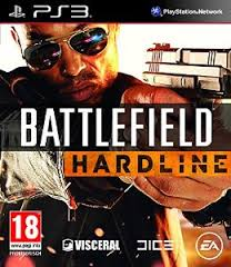 Battlefield Hardline  PS3 Nowa nh