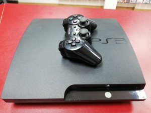 Konsola Playstation 3 Slim 120GB PS3 Używana nh