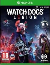 Watch Dogs Legion XONE Nowa nh