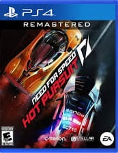 Need For Speed Hot Pursuit Remastered PS4 Nowa nh