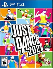 Just Dance 2021  PS4 Nowa nh