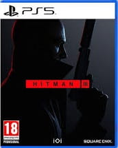 Hitman 3 PS5 Nowa nh
