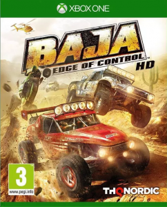 Baja Edge Of Control HD XONE Nowa (kw)