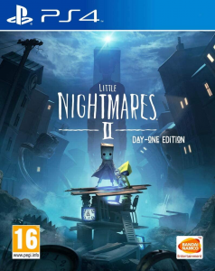 Little Nightmares 2 PS4 Nowa nh