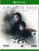A Plague Tale Innocence XONE Nowa nh