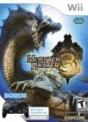 Monster Hunter Tri Wii Używana (KW)