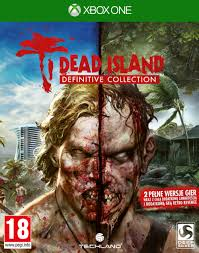Dead Island Definitive Collection XONE Nowa (KW)