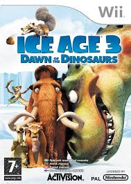 Ice Age 3 WII