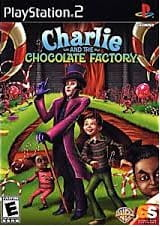 Charlie and the Chocolate Factory PS2 Używana nh
