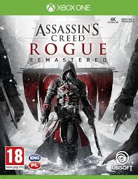 Assassins Creed Rogue Remastered XONE Używana (KW)