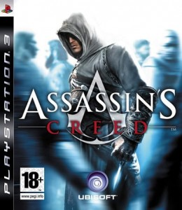 Assassin's Creed PS3 Używana (kw)