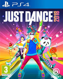 Just Dance 2018 PS4 Nowa nh
