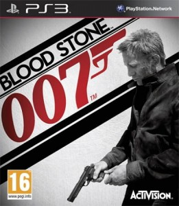 007: Blood Stone PS3 Używana (nh)
