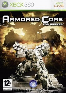 Armored Core For Answer X360 Używana (KW)