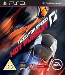 Need For Speed Hot Pursuit PS3 Nowa (nh)