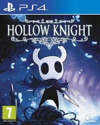 Hollow Knight PS4 Nowa nh