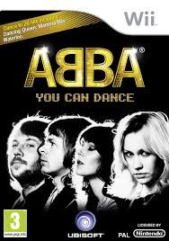 ABBA You can Dance Wii Używana (nh)