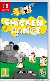 Chicken Range SWITCH Nowa (KW)