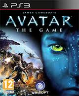 Avatar The Game PS3 Używana (nh)