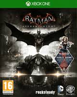 Batman Arkham Knight XONE Nowa nh