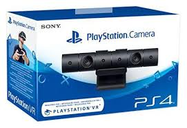 PS4 Playstation Camera V2 nowa (KW)