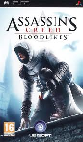 Assassin's Creed Bloodlines PSP Używana (KW)