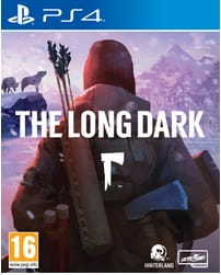 The Long Dark PS4 Nowa nh