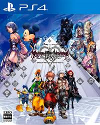 Kingdom Hearts HD 2.8 Final Chapter Prologue PS4 Używana (KW)