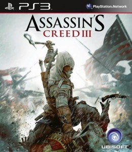 Assassin's Creed III PS3 Używana (nh)