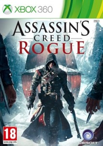 Assassin's Creed Rogue X360 Używana (KW)