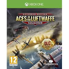Aces of the Luftwaffe Squadron XONE Nowa nh