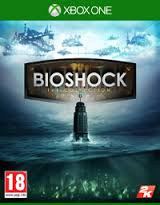Bioshock Collection XONE Nowa (nh)